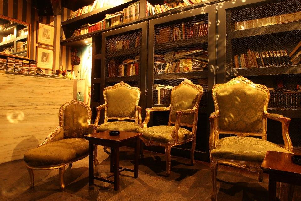 casa do livro