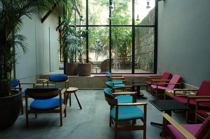 Cafe Vitoria