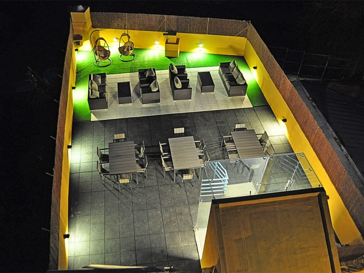 Tattva Design Hostel