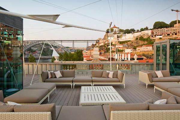 terrace lounge 360 oportocool. Black Bedroom Furniture Sets. Home Design Ideas