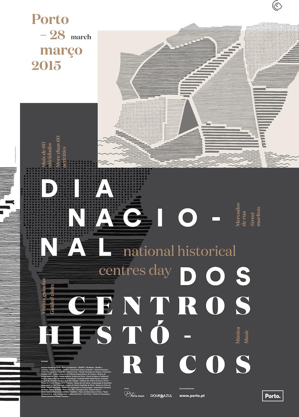 dia nacional centros historicos