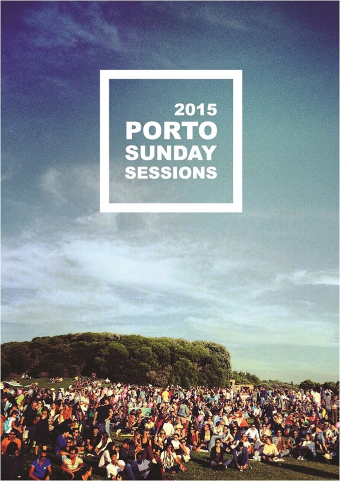 Porto Sunday Sessions