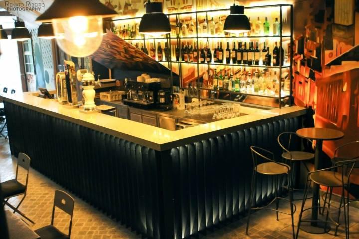 Restaurant Tapas Vienne 38