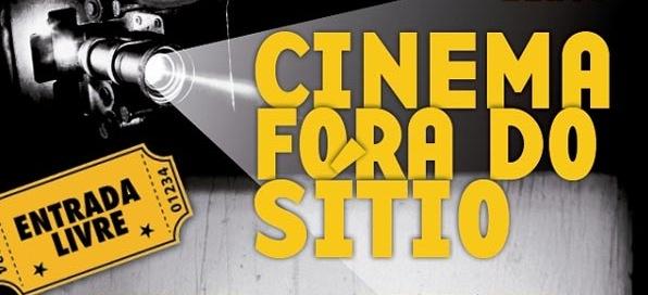 cinema fora do sítio