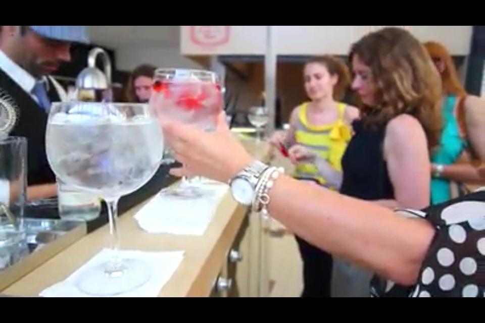 gin signature