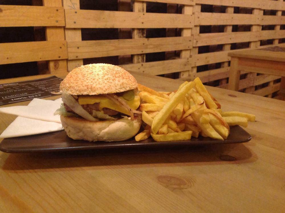 baixaburger