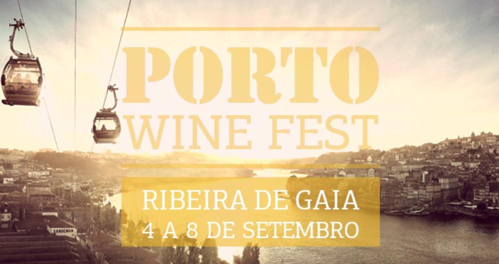 Porto Wine Festival