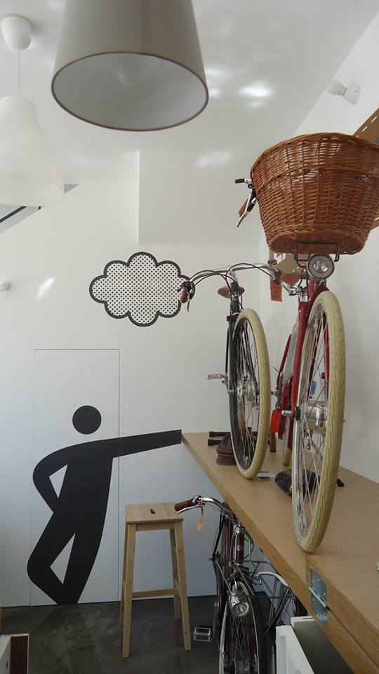 urban cicle cafe