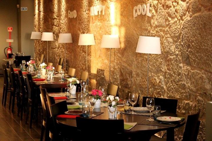Virtudes Restaurante Wine-Bar