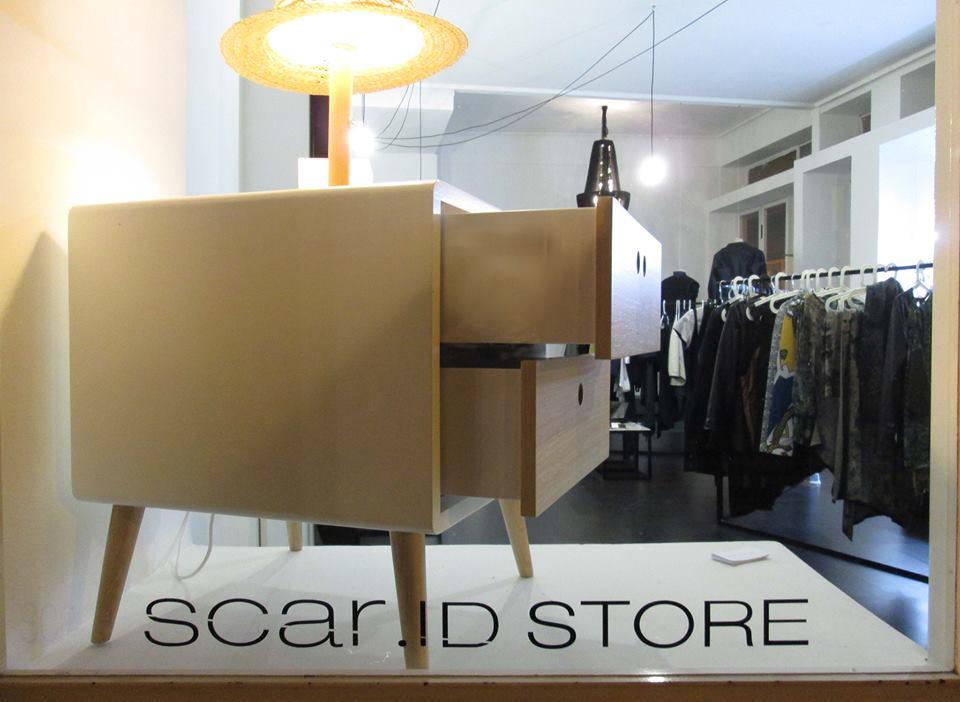 scar id