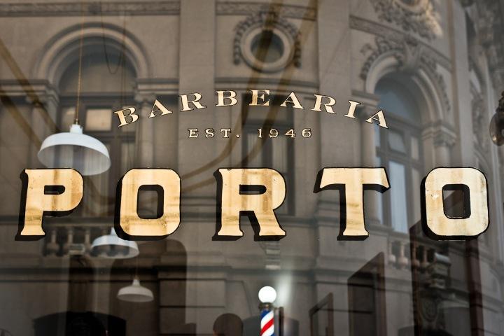 Barbearia Porto - 002