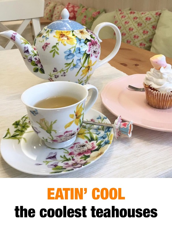 teahouses +COOL
